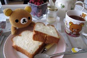 Rilakkuma Breakfast