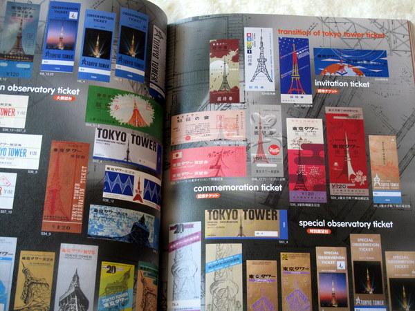 Tokyo Tower tickets