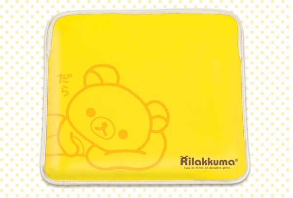 case for the Rilakkuma machine
