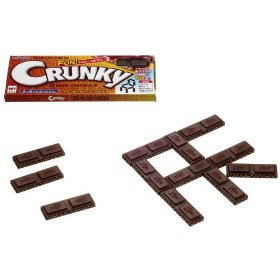 Test your IQ with Crunky!!
