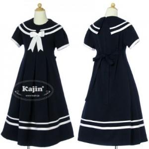 Girls Sailor Dress- Japan Amazon