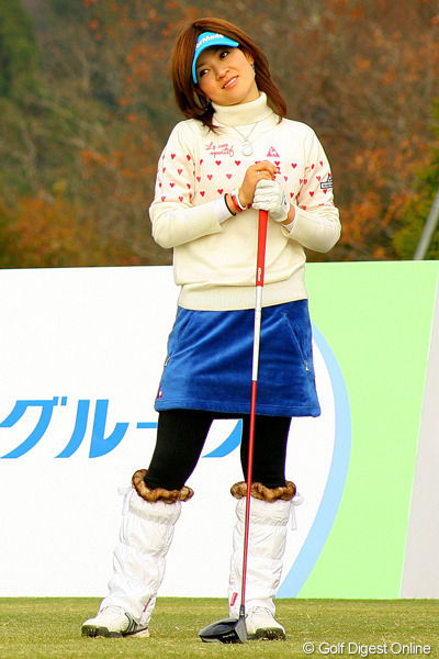 Photo by golfdigest.co.jp