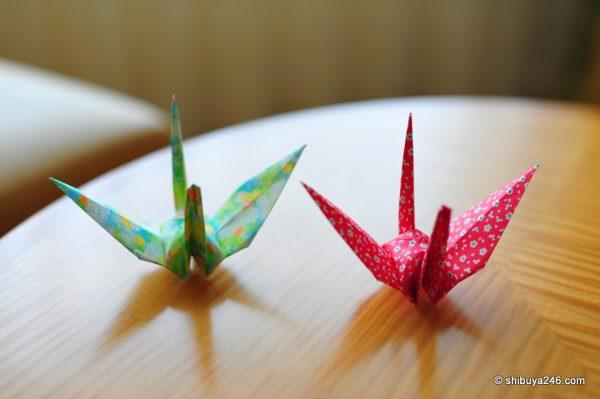 Origami, Japan Culture - photo#30
