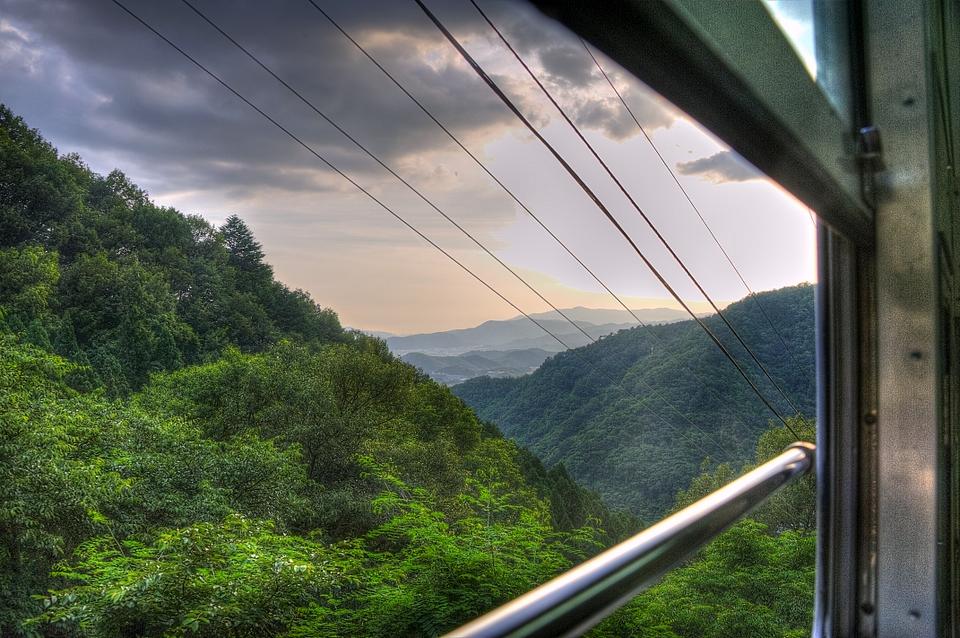 Mount Hiei san