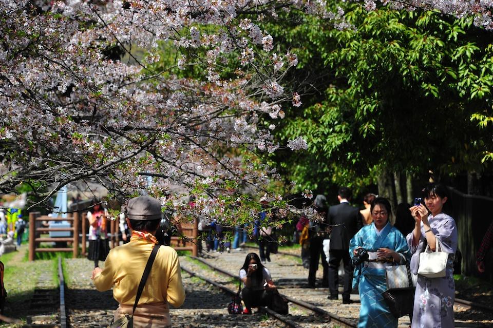 Kyoto poi