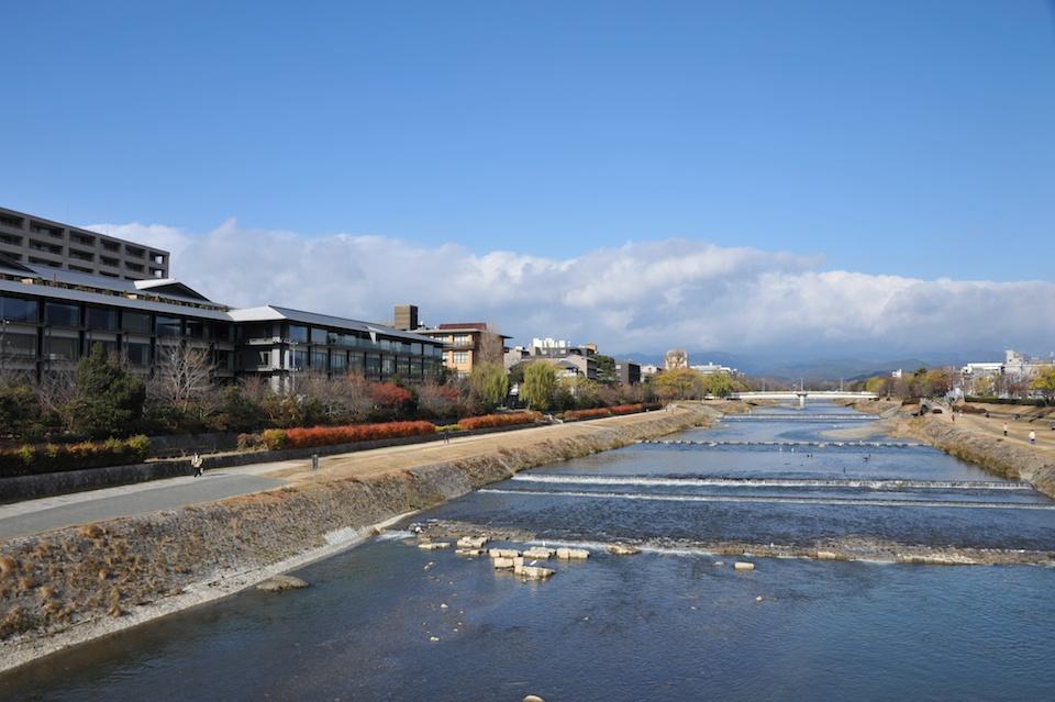 Carlton Ritz Kyoto